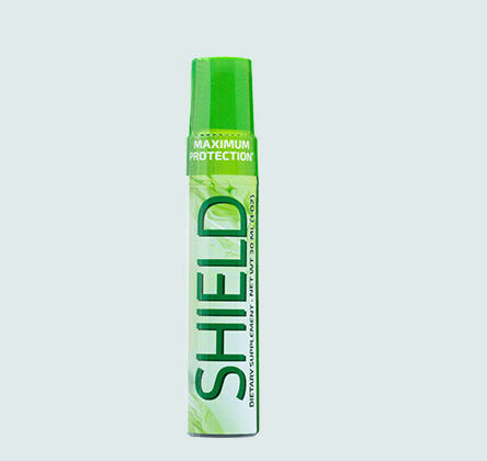 SHIELD-ORAL SPRAY SUPPLEMENT