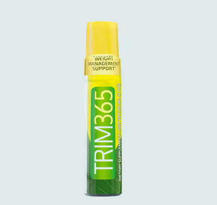 TRIM 365-ORAL SPRAY  SUPPLEMENT